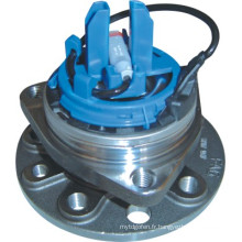 TS16949 Certificated Hub Unit for GM 93186388 (RAH2092)