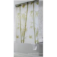 Neues Design PEVA Rollendusche blind Vorhang für 2016 China Lieferanten