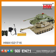 2014 Newborn 8 Channel include Charger RC Tank Parts with light and music