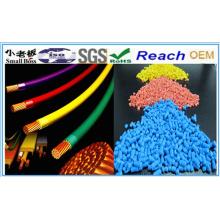 Precio de alta calidad y competitivo para el compuesto del PVC para el alambre y el cable