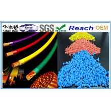 High Quality & Competitive Price for PVC Compound for Wire and Cable