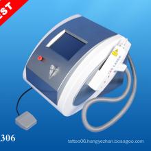 Q-Switch ND YAG Laser Eyebrow Removal Beauty Machine