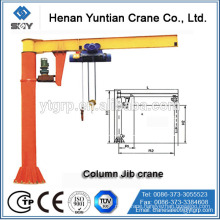 China Mini Jib Crane With Design Calculation