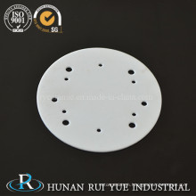 High Purity Insulating Alumina Ceramic Thin Plate Substrate for LED