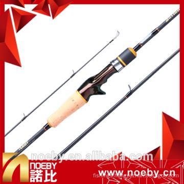 NOEBY IM-8 graphite blanks freshwater bass fishing rod Japan graphite rod for bass