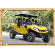 TOP NEW 1100 CC 4 SEATS 4X4 UTV