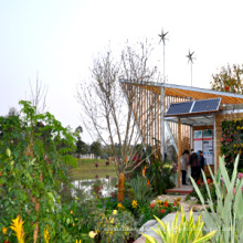 Sonnenkollektoren für den Heimgebrauch, Solar Panels für Homes
