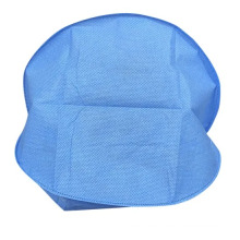 Disposable Non Woven Bouffant Head Cap for Medical