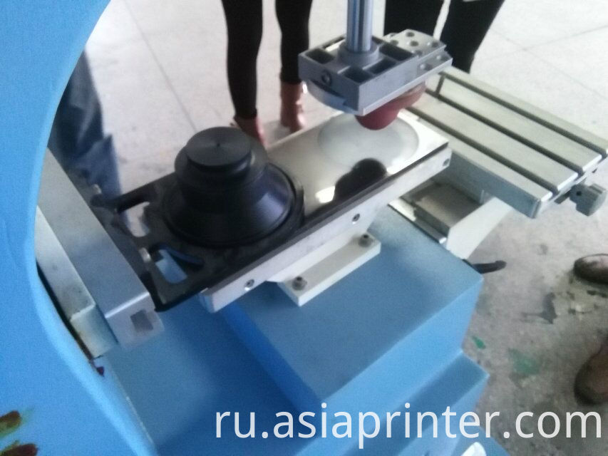 1 Colour tampo printing machinery for pens (2)