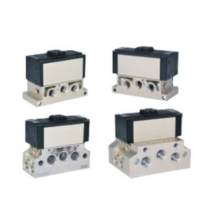 ESP pneumatic EAV series solenoid valve pneumatic air valve