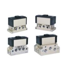ЭСП пневматические ЕАВ серии электромагнитный клапан пневматический воздушный клапан