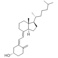 Vitamina D3 CAS 67-97-0