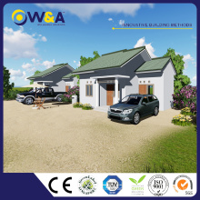 (WAS1002-45Д)Новый недорогой дом хорошего качества легковес панельного дома