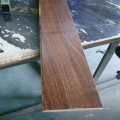 Engineered American Black Walnut Holzboden