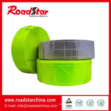 Square shape PVC reflective tape for outdoor