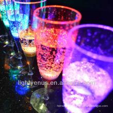 Китай Manufactuer жидкость/шампанское активные Светодиодные Кубок для партии/торжества