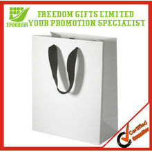 Custom Promotional High Quality Printed Paper Bag