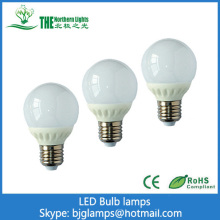 3 Watt LED Bulb Lamps of Alibaba