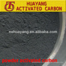 Manufacturer sale 1000 iodine value powdered activated carbon price