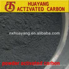 Manufacturer sale 1000 iodine value powdered activated carbon price