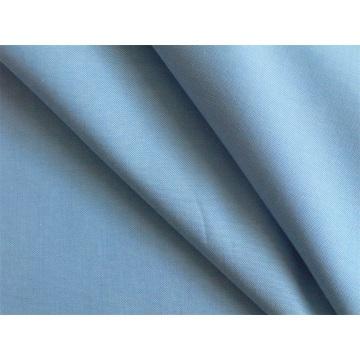 Окрашенная пряжей 100% мерсеризованная хлопчатобумажная ткань для рубашки