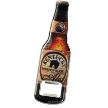 Wholesale Metal Push Down Bar Souvenir Blank Custom Beer Wine Bottle Opener
