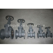 gost gate valve - PYL GROUP IN China