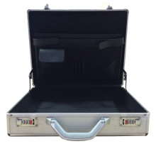Hot Sale Portable Aluminium Tool Case with Coded Lock