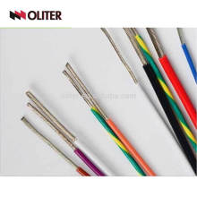 Factory price China supply high temperature chromel alumel thermocouple wire type k thermocouple wire