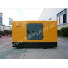 14kw / 17.5kVA Generador diesel de Quanchai con los certificados de CE / Soncap / CIQ / ISO