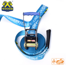 Hot Sale Balance Slackline für Outdoor-Sportarten