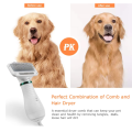 2 in 1 Portable Home Pet Hair Dryer