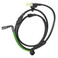 Good reputation auto spare parts high quality car brake pad wear sensor 34356791962 for brake system