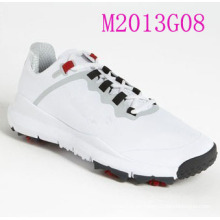 Zapatos de golf de la cadera superior (m2013g08)