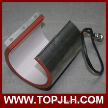 Heat Press Machine Parts Top Quality Mug Heater, Plate Heater, Cap Heater