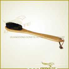Brown Cleaning Brush for Hotel