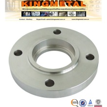 BS4504 F316L Pn16 Sorf 3 Inch Stainless Steel Flange Price.