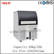 Hotel Full Dice Cube Ice Maker or Ice Machine