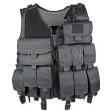 Taktische Militär Weste Kampfausrüstung Kampfausrüstung Armee Weste ISO und SGS Standard