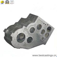 Duktiles Eisen-Casting-landwirtschaftliches Maschinerie-Getriebe