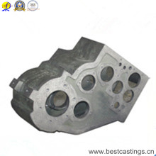 Ductile Iron Casting Agricultural Machinery Gear Box