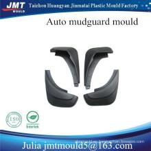 alta calidad auto guardabarros plástico molde de inyección