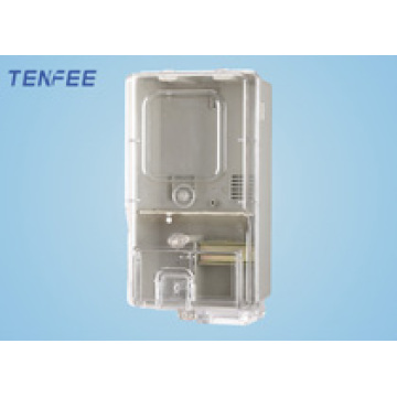 Transparent Meter Boxes Single-Phase