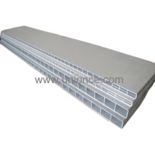 Newest Laminated PVC Building/Plastic Material Of PVC Panels For Wall And Bath Partition,PVC Panel