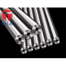high strength precision steel tube for pneumatic cylinder