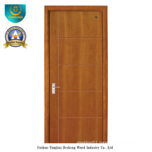 Modern Style Solid Composite Wood Door (ds-087)