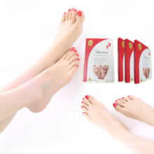 foot peeling product disposable exfoliating foot mask