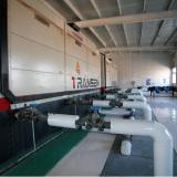 Solid heat storage intelligent electric boiler