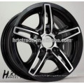new style suv 4x4 alloy mag wheel rims 15 inch 6 hole wheel rim china alloy wheel