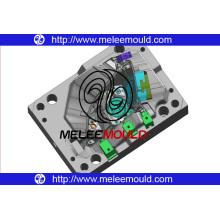Molde / molde de lámpara de coche de plástico (MOLDE MELEE -171)